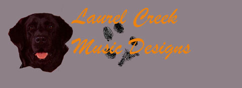 Laurel Creek Music Designs